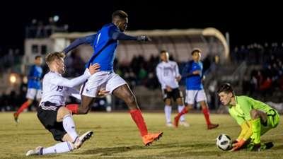 Oumar Solet France U19