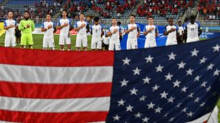 United States World Cup 2018 qualification