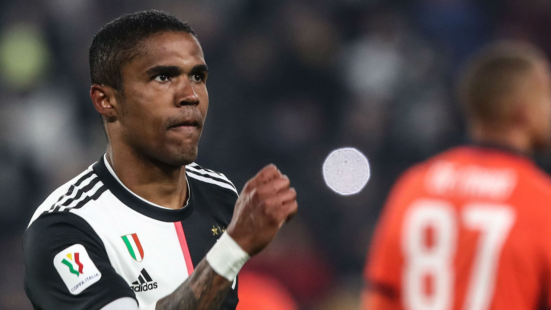 Bayern Munich announce Douglas Costa return on loan from Juventus and signing of Choupo-Moting