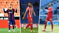 Youssef En-Nesyri Messi Suarez