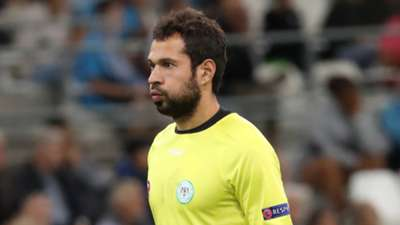 Serkan Kirintili Konyaspor