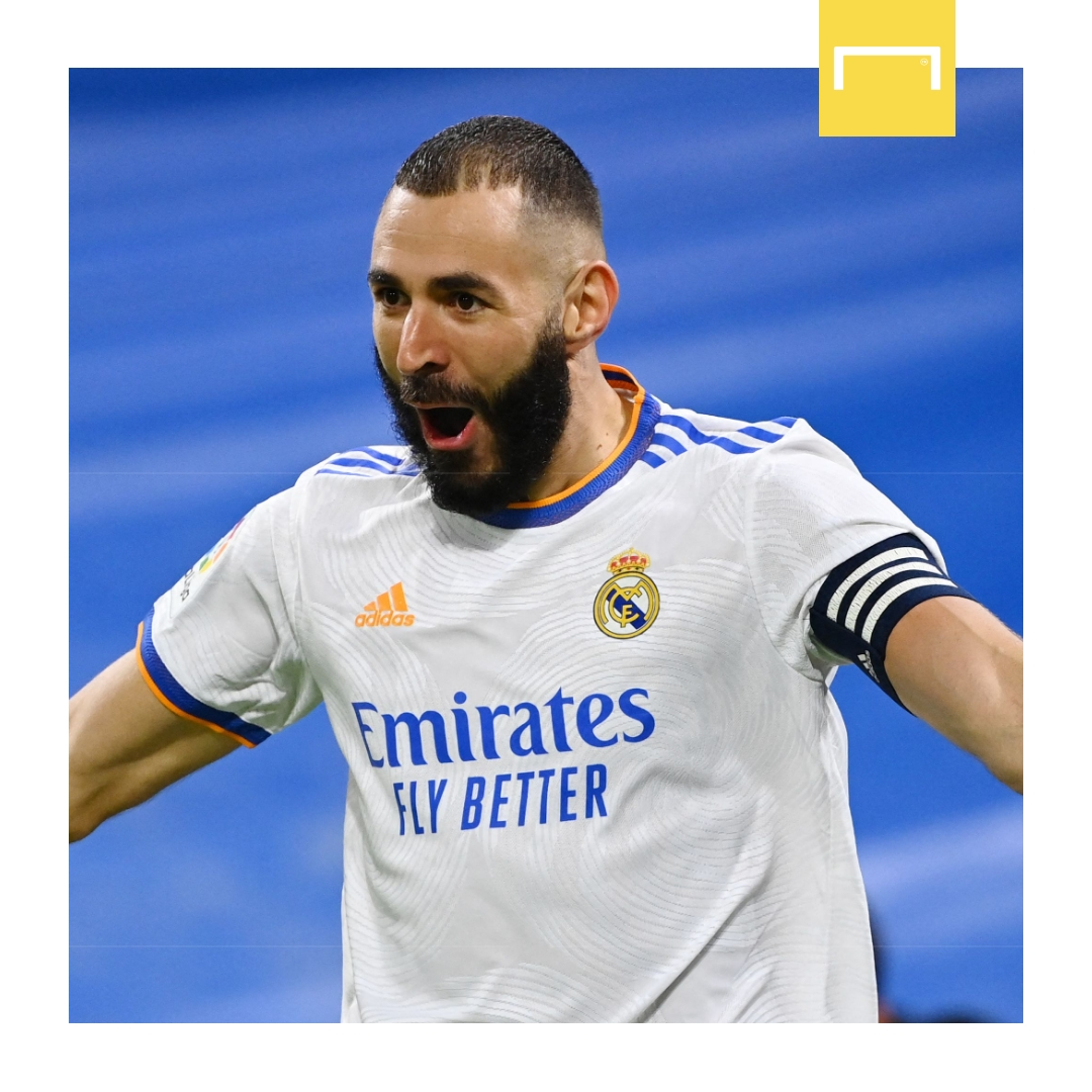 Video: El Clásico - Karim Benzema, the REAL deal