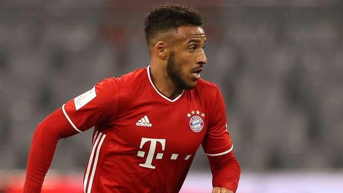 Corentin Tolisso, Bayern Munich, 2020-21