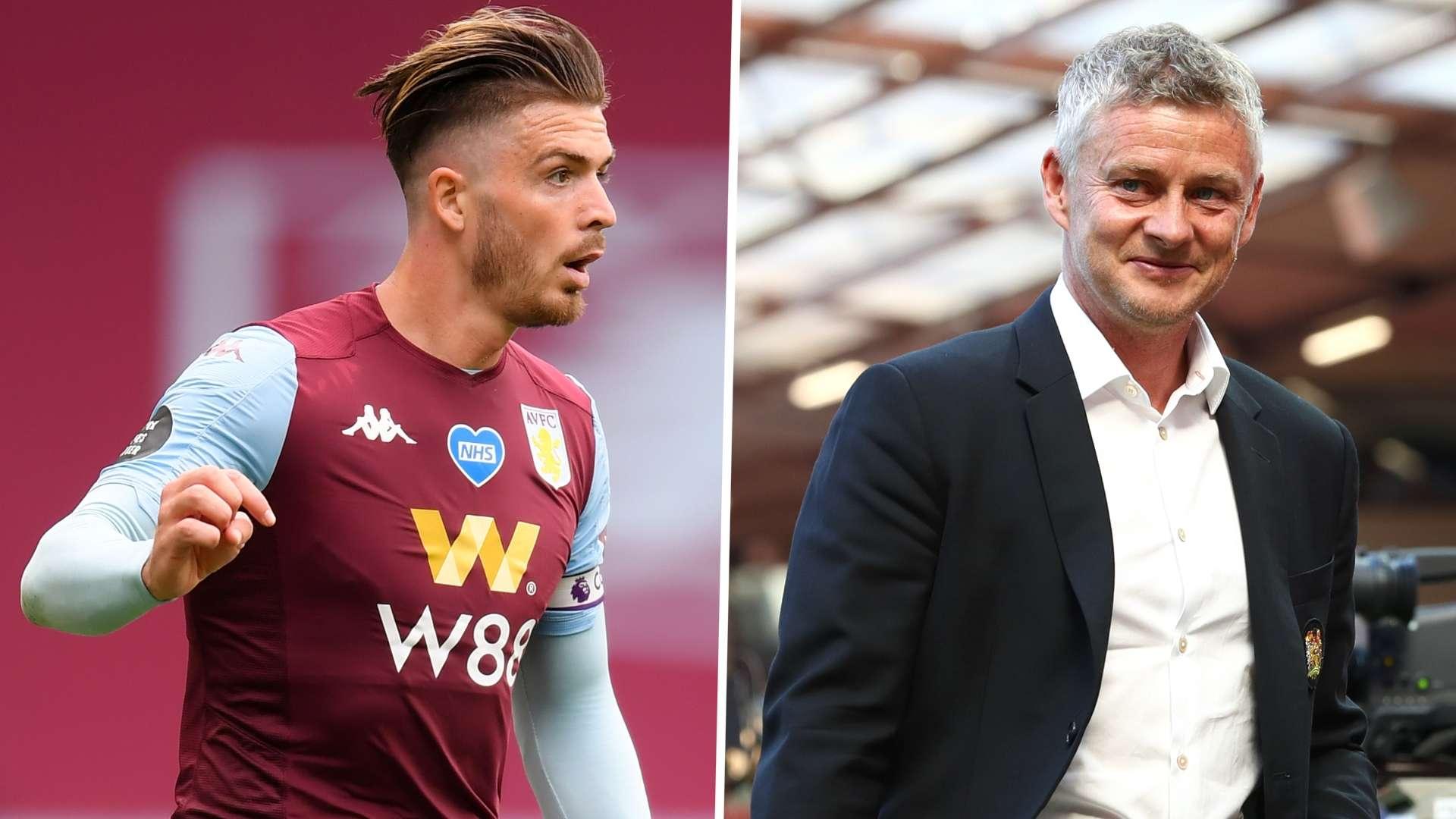 Man Utd still eyeing Grealish move - but do they need Aston Villa ...