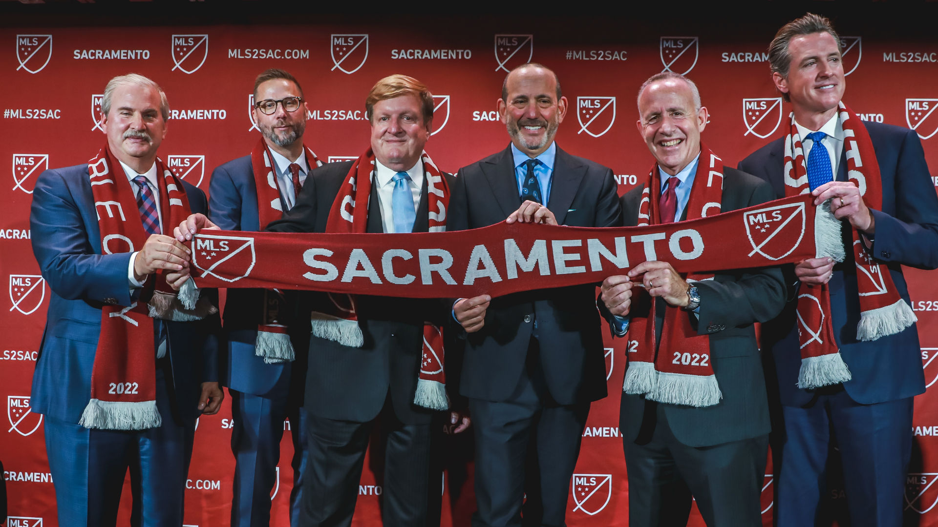 Sacramento MLS expansion franchise in doubt after proposed owner pulls out, citing pandemic