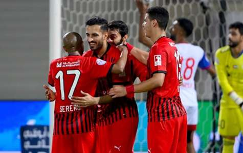 UAE Arabian Gulf League: Al Jazira coach Marcel Keizer cannot wait to tackle Al-Ahli after claiming high spot | Objective.com