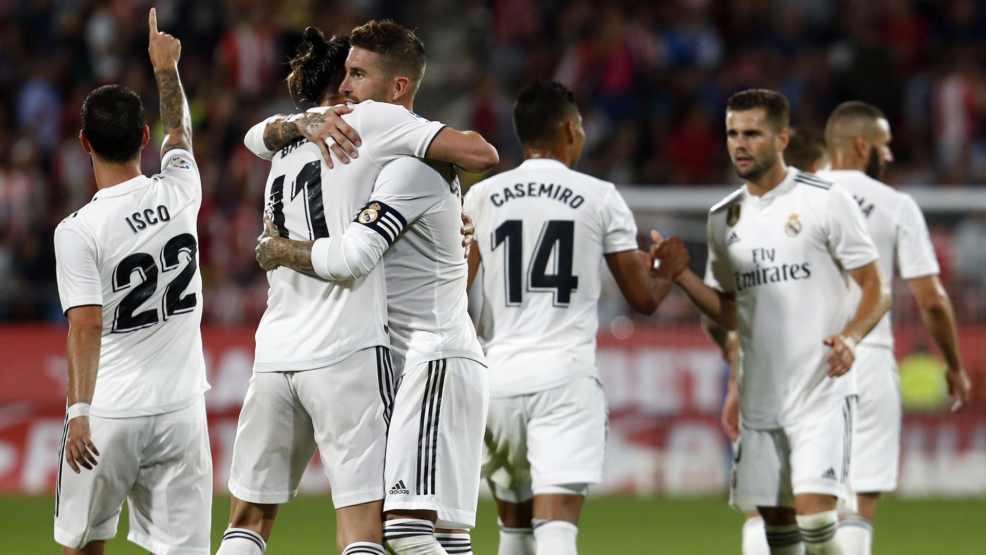 Real Madrid 26082018