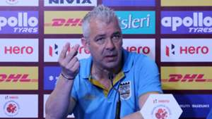 Jorge Costa wants more of the same after win against Bengaluru FC
