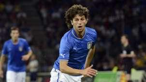 Diego Fabbrini Italy