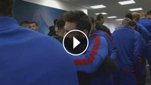 Video Messi Alves