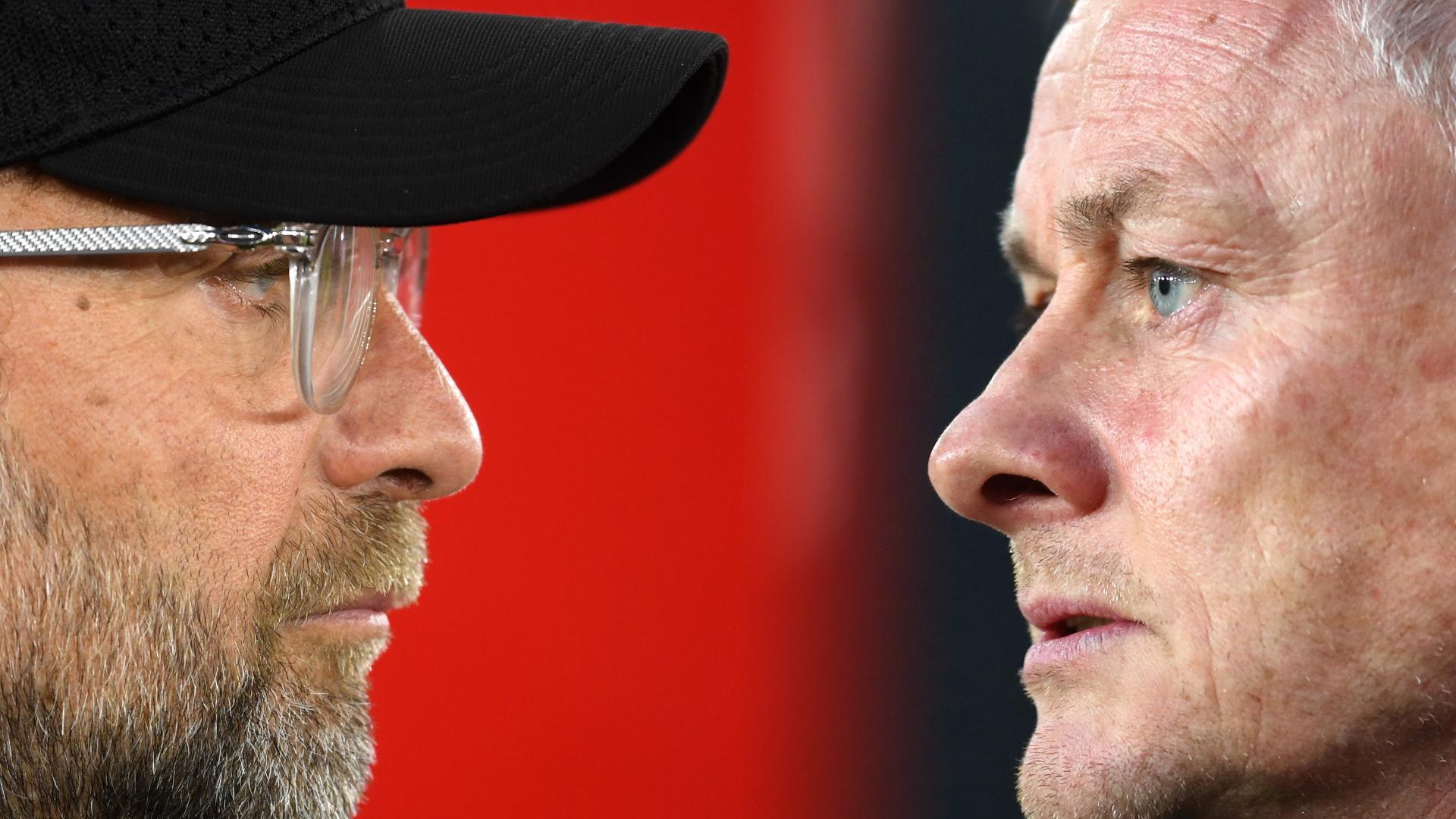 Man Utd's era is over - is Liverpool's EPL dynasty beginning?