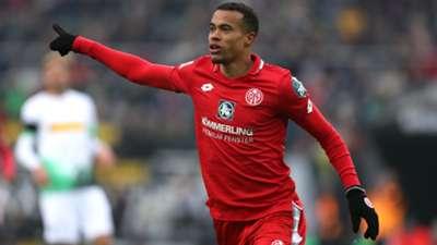 Robin Quaison Mainz 2019-20