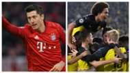 Bayern Munchen Borussia Dortmund 11092019