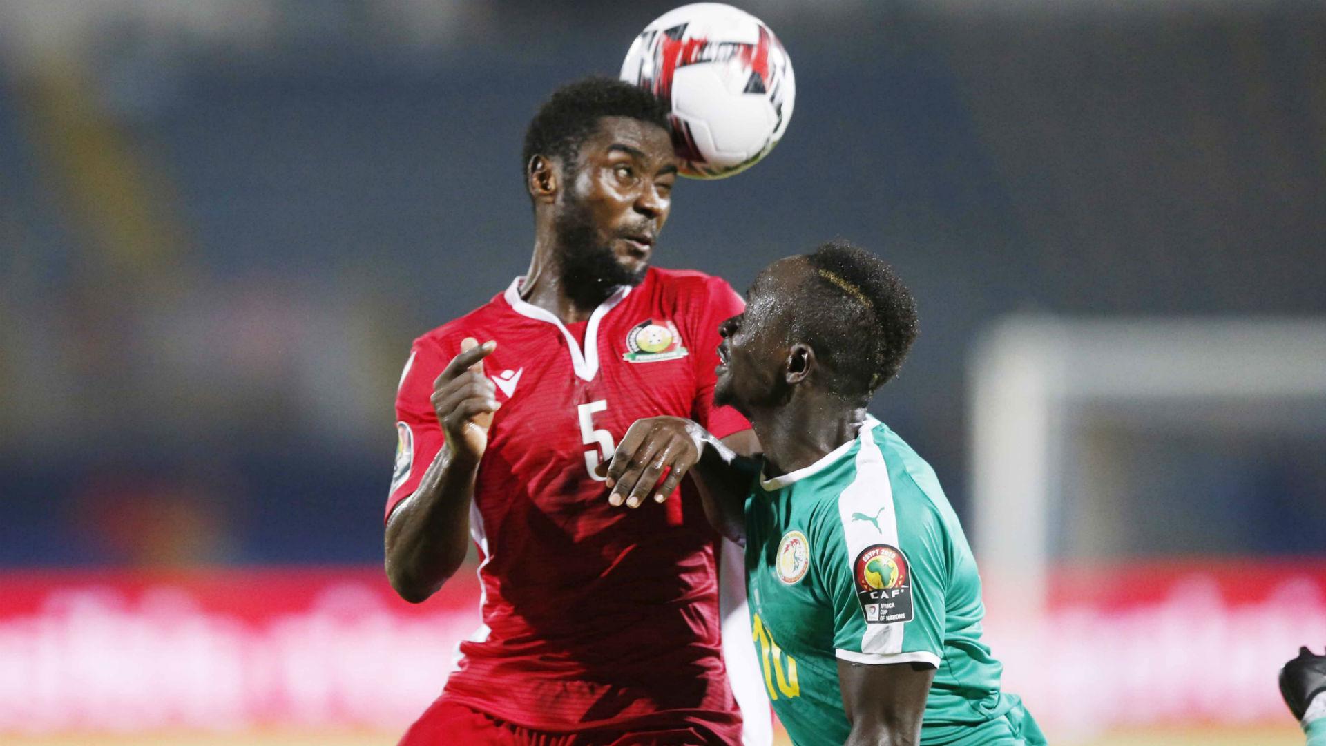 Mohammed: Gor Mahia prepared me for Nkana FC move