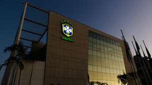 CBF Logo Brasilien
