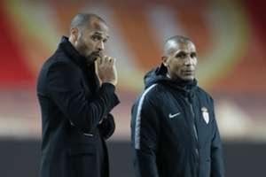 """Pires pense qu'Henry mérite une seconde chance, """"peut-être en Premier League"""""""