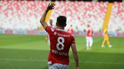 Mert Hakan Sivasspor 2019
