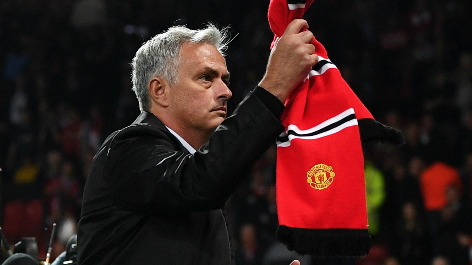 Manchester United News Jose Mourinho Obsessed With Staining His Legacy Red Devils Boss Bemuses Former Real Madrid President Ramon Calderon Goal Com