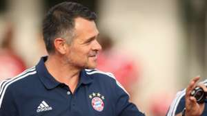 Willy Sagnol Bayern Munchen