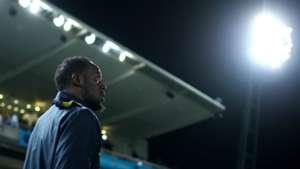 Usain Bolt Central Coast Mariners