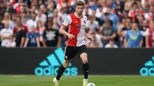 Jan-Arie van der Heijden Feyenoord 08042019