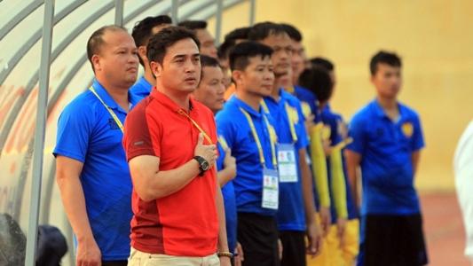 TIẾT LỘ: Đang làm tốt ở Sài Gòn FC, vì đâu HLV Nguyễn Đức Thắng bị sa thải? | Goal.com