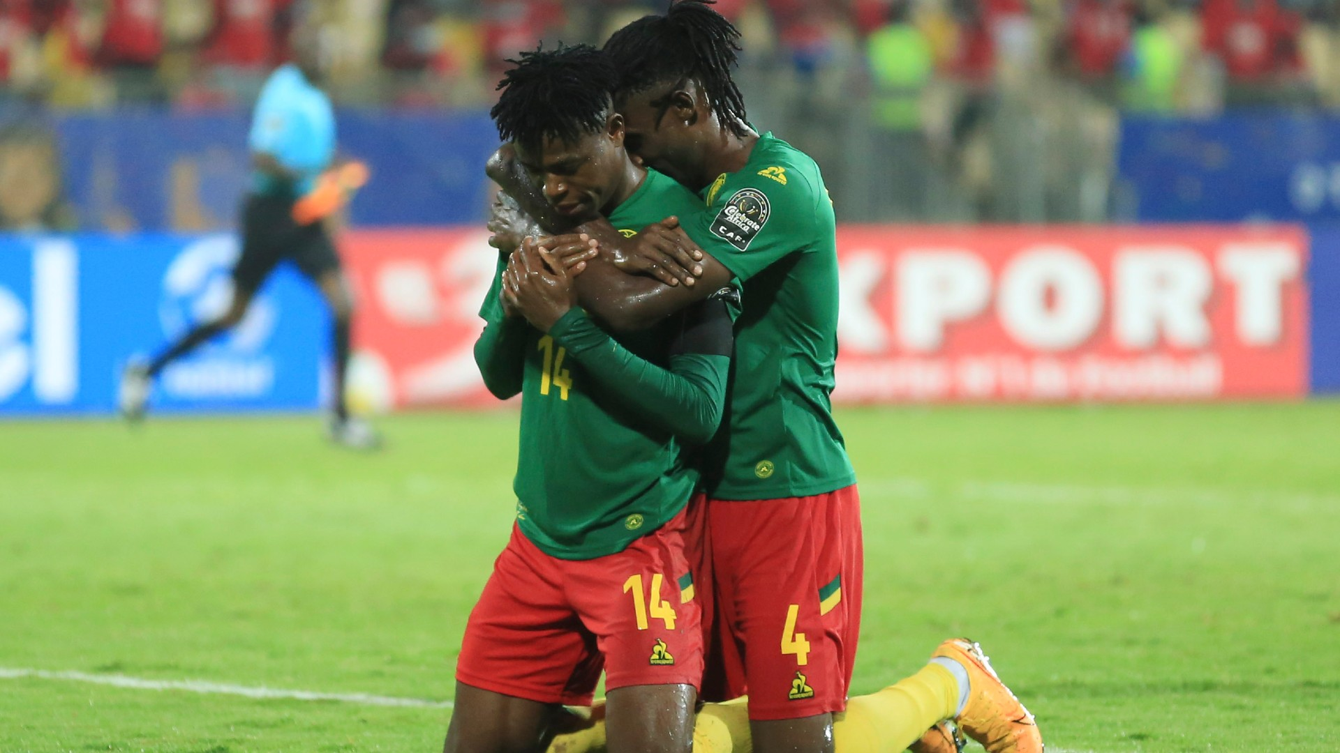 Chan 2021 Wrap: Cameroon and Mali seal progression to semis as DR Congo & Congo crash out