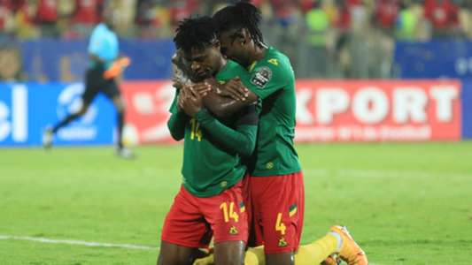 Chan 2021 Wrap: Cameroon survive Burkina Faso scare to qualify for quarters
