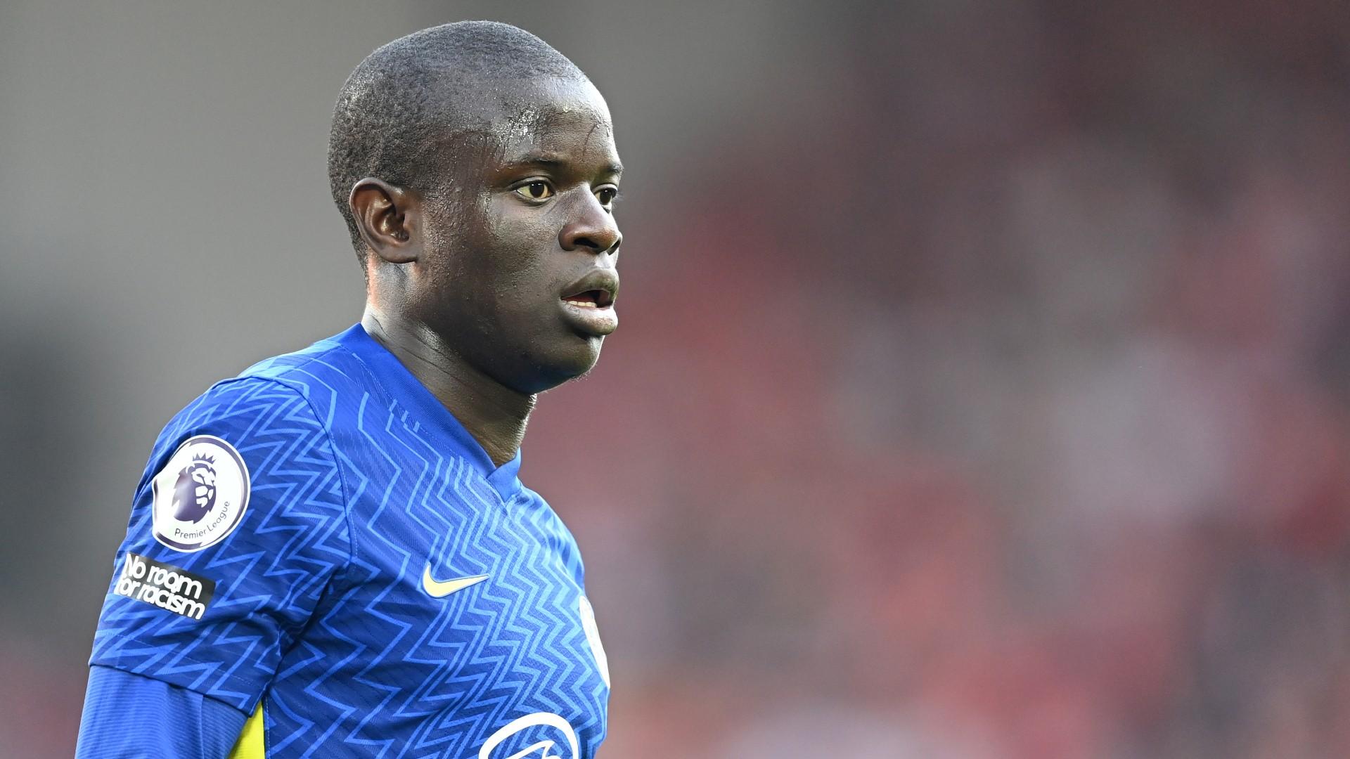 Kante blow for Chelsea as coronavirus rules midfielder out of key Champions League & Premier League fixtures