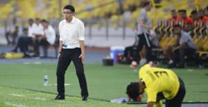 Tan Cheng Hoe, Malaysia v Singapore, Airmarine Cup, 20 Mar 2019