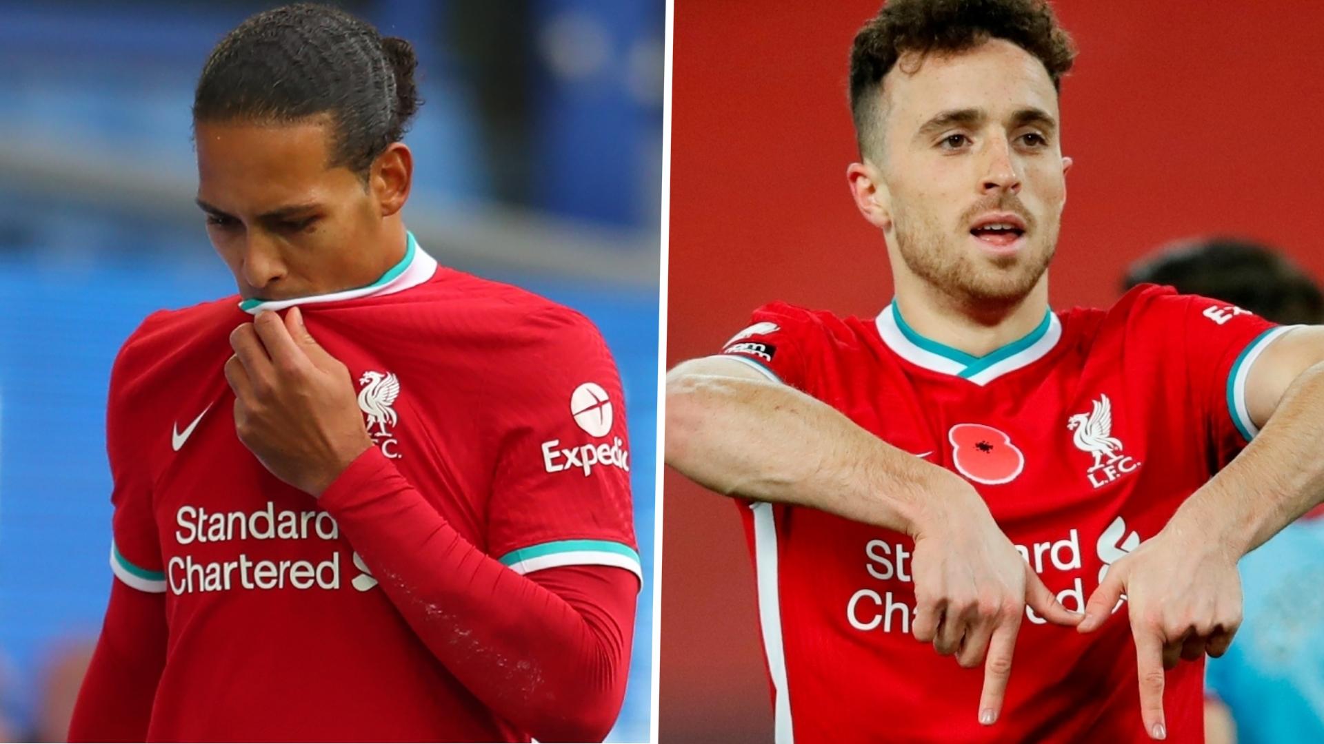 Liverpool fans react as Jurgen Klopp provides transfer plans