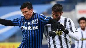Atalanta v Juventus résumé du match, 18/04/2021, Serie A | Goal.com