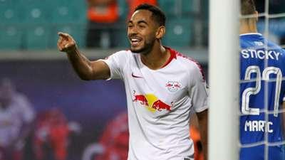 Matheus Cunha RB Leipzig