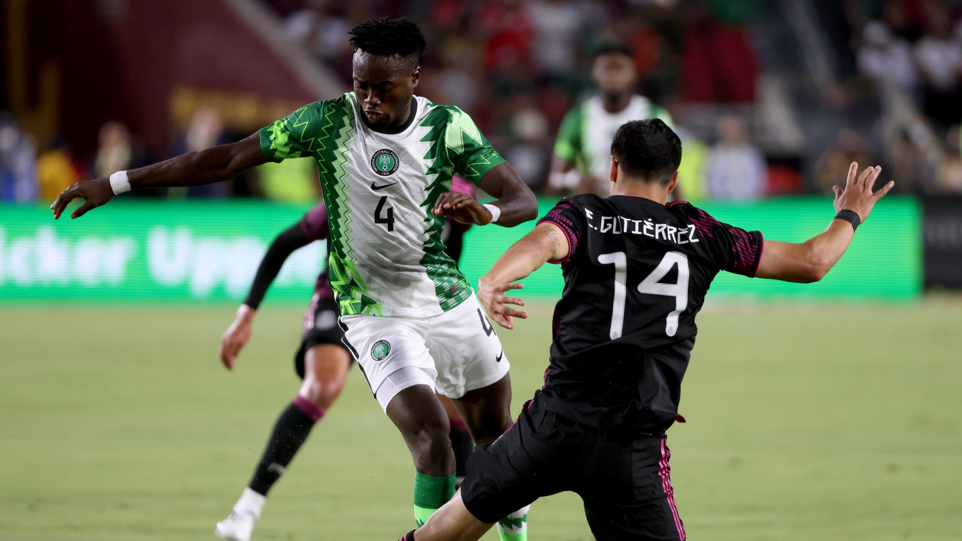 Fan View: Are NPFL players good enough for Super Eagles?