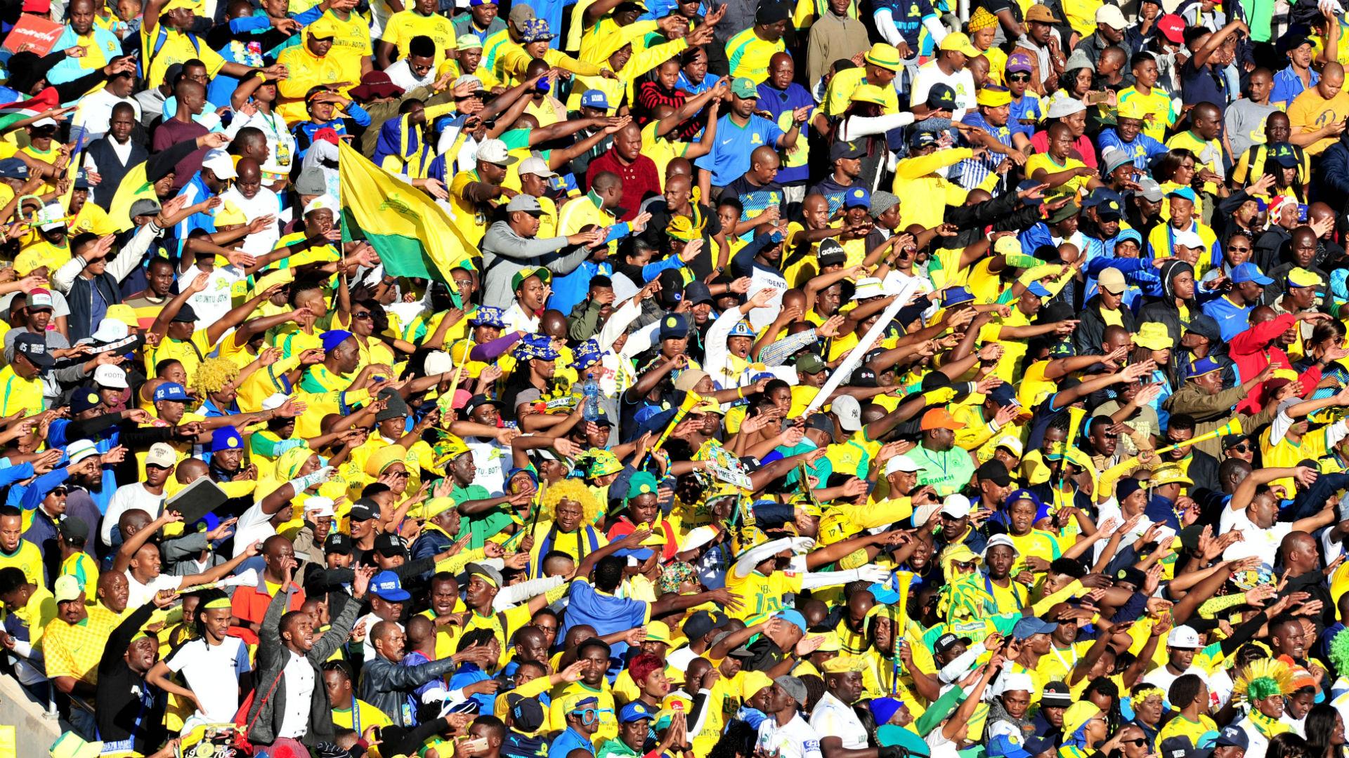 Fan View: 'Mamelodi Sundowns to win Club World Cup via backdoor'