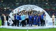 Urawa Red Diamonds vs Al-Hilal   AFC Champions League 2019