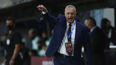 Alfaro Argentina Ecuador Fecha 1 Eliminatorias Sudamericanas 2022