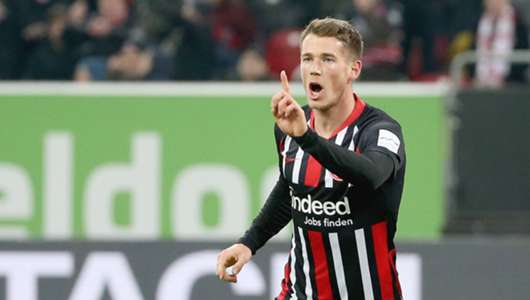 Eintracht Frankfurt Gerüchte