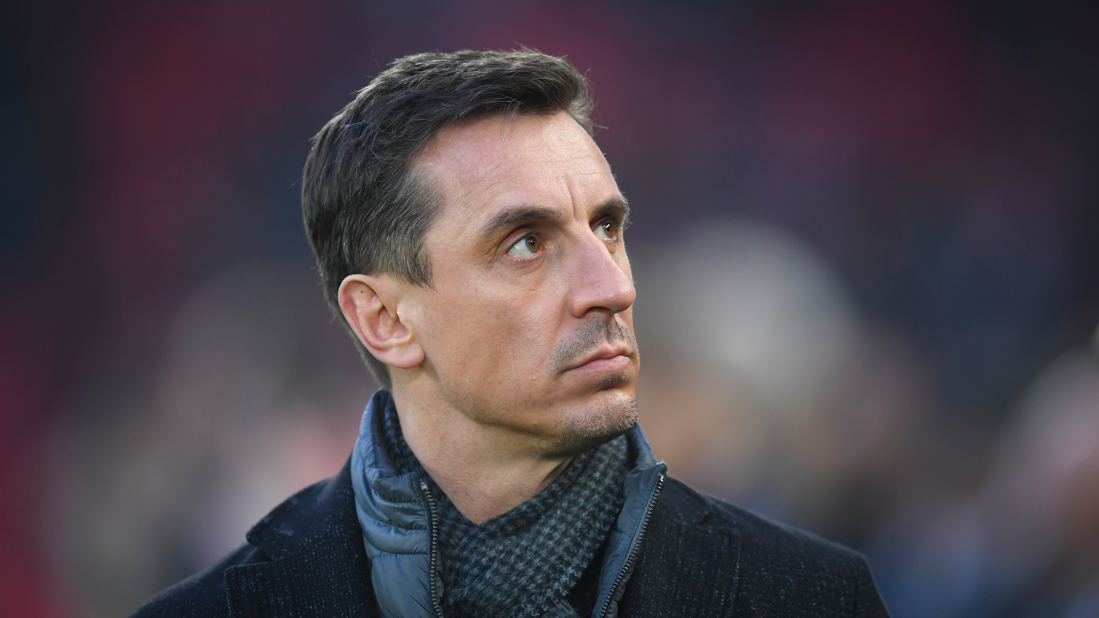 """""""Remove teams that have registered at this point"""" – Neville and fans direct criticism over European Super League proposals"""