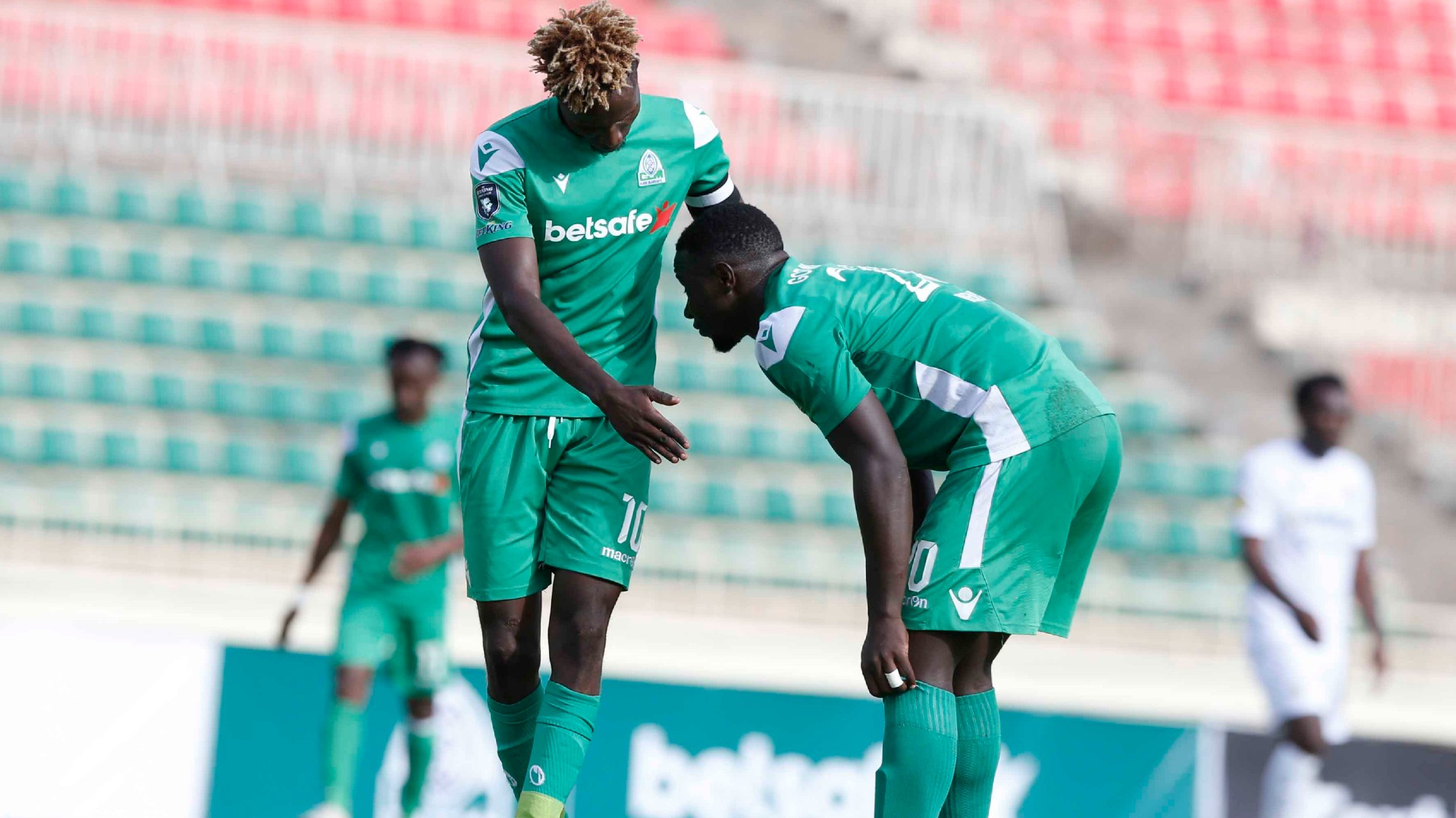 'Not carelessness or recklessness' – Gor Mahia's Rachier on loss of players as free agents