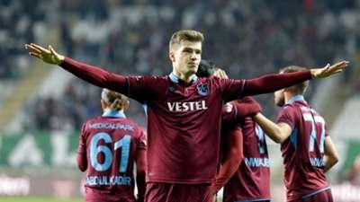 Sorloth Trabzonspor 12232019