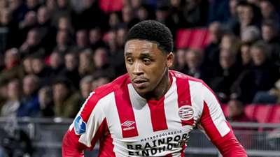 Steven Bergwijn, PSV, 12212019
