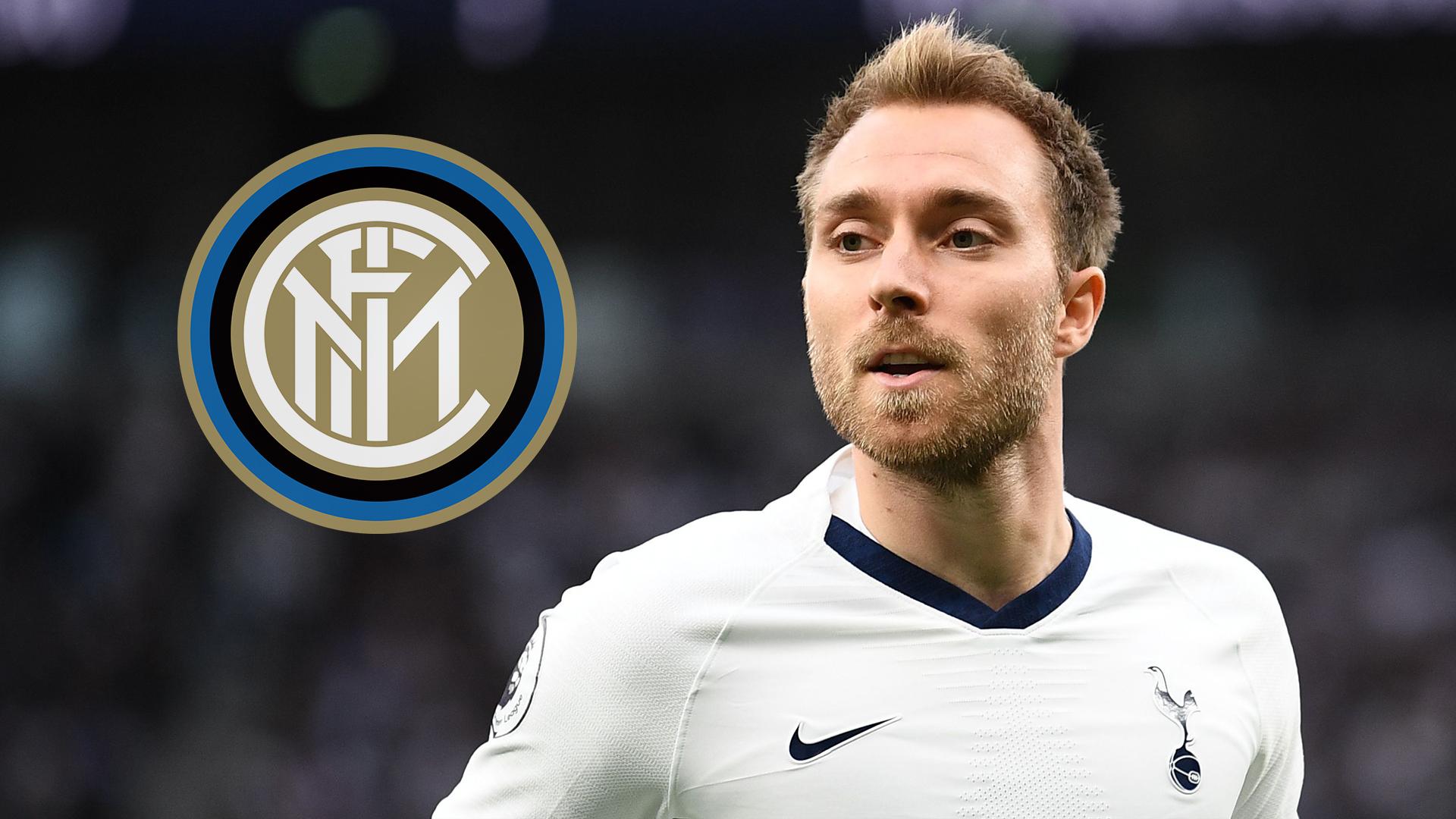 Calciomercato Juve: Inter in forte pressing per Eriksen