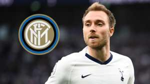 Eriksen set for Inter transfer as Marotta reveals deal is close