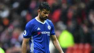 Premier League Worst Team of the Week | Diego Costa