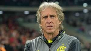 Jorge Jesus Athletico-PR Flamengo Copa do Brasil 10072019