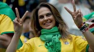 美女サポワールドカップ_ブラジルvsコスタリカ_ブラジル3