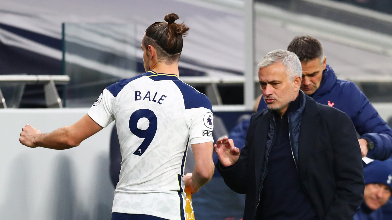 Bale S A Serial Winner Mourinho S A Born Winner Spurs Can Sustain Title Challenge Says Robinson Goal Com