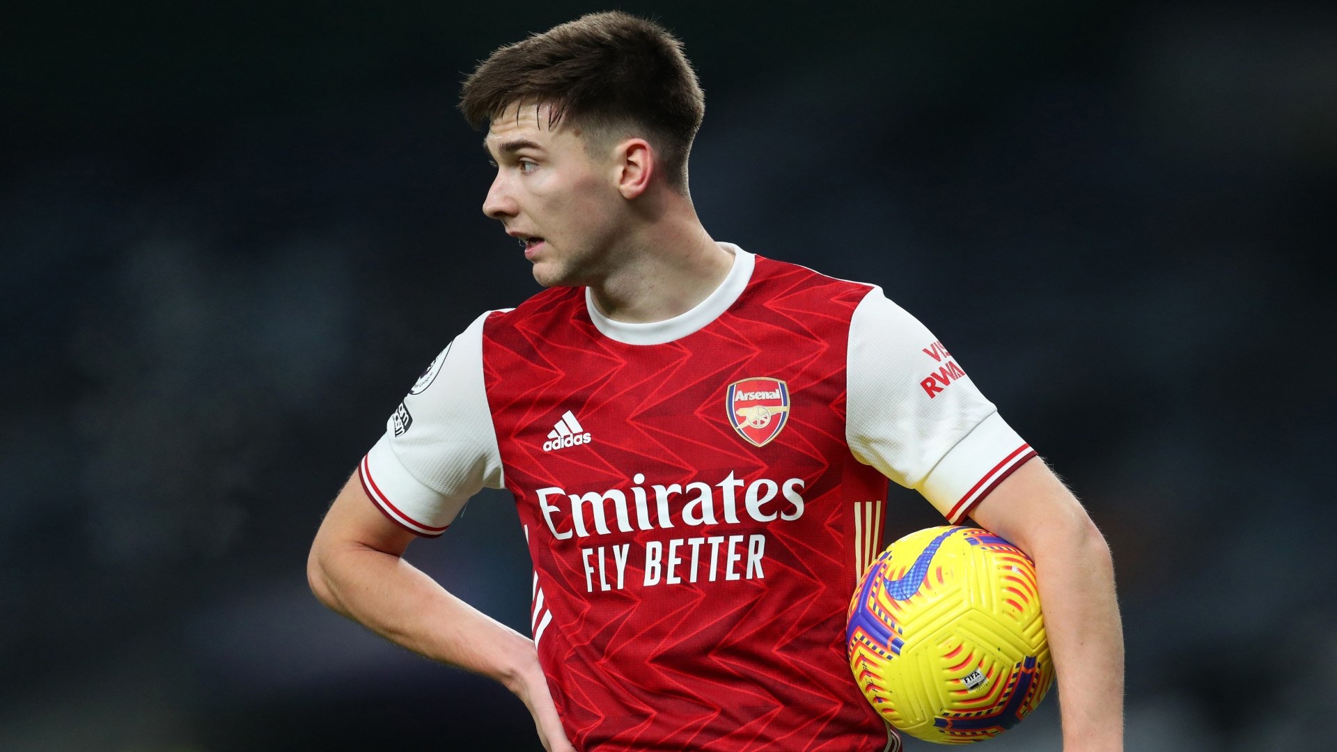 Ambrose: Tierney's Arsenal switch is an inspiration for young Scottish players
