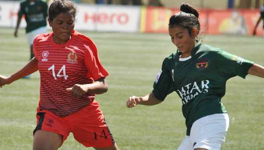 Dreams do come true - Soumya Guguloth after making India debut in Turkey | Goal.com